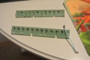 rubberpads