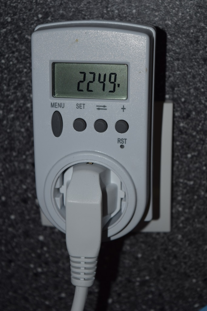 Measuring Home Appliance Energy And Power Consumption